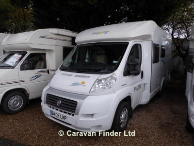 Creative  Flash 510 2016 Motorhome From Highbridge Caravans On Motorhome Finder