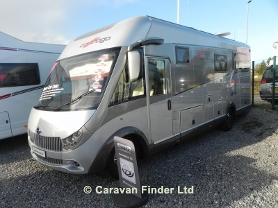 New Carthago Liner For Two 2019 motorhome Image