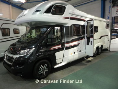 New Swift Kontiki 679 2018 motorhome Image