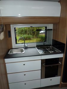 New Bailey Autograph 75-4 2019 motorhome Image
