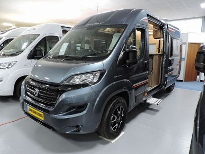 New Swift Select 184 Auto 2019 motorhome Image