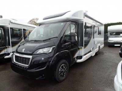 New Bailey Autograph 79-2F 2020 motorhome Image