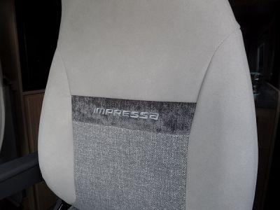 New Elddis Impressa CV20 2020 motorhome Image