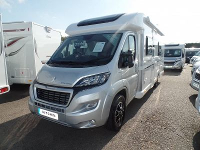 New Bailey Alliance 76-4 SE 2020 motorhome Image