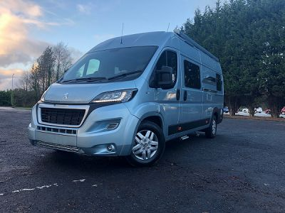 New Other Moto-Trek Leisure-Treka ELD Elite Current motorhome Image