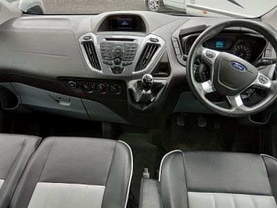 Used Ford Platinum 2014 motorhome Image