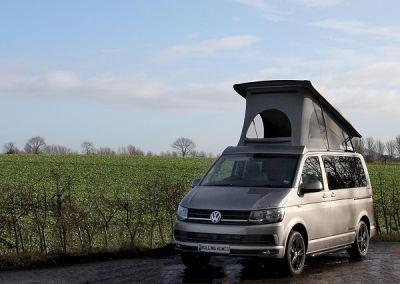 New Vw VW T6 Higline - Columbus 2019 motorhome Image