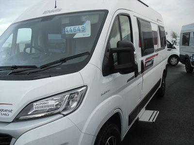 New Elddis CV40 2020 motorhome Image