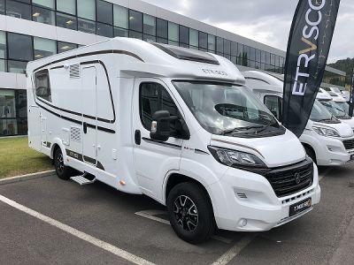 New Etrvsco T7400SB 2019 motorhome Image