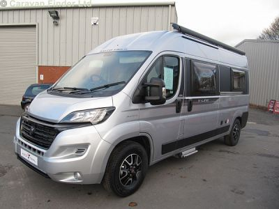 New Autotrail V-LINE 610 SE 2019 READY NOW LONG END LOUNGE 2 BERTH FULLY EQUIPPED 2019 motorhome Image
