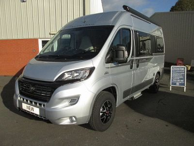New Autotrail V-LINE 540SE NEW READY NOW 2 BERTH 2018 motorhome Image